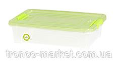 """Контейнер """"Smart Box"""" 0,4 л """"Practice""""Алеана"""