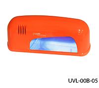 УФ Лампа для ногтей с электронной схемой зажигания Lady Victory1лампа Lamp UV-9W, LDV UVL-00B-05/6