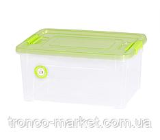 """Контейнер """"Smart Box"""" 0,8 л  """"Practice"""" Алеана"""