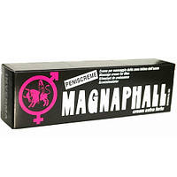 Крем для увеличения размера члена с эффектом возбуждения Magnaphall