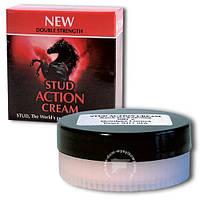 Крем для усиления эрекции Stud Action Cream