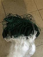 """Рыболовная сеть """"Kaida"""" 3 метра,1 стенка, груз в шнуре."""