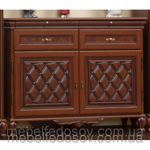 Комод 2Д 1.3 Ливорно  (Світ мебелів) 1350х490х1085мм