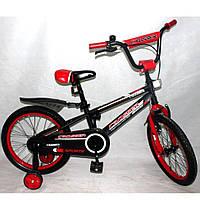 "Детский велосипед Crosser Sports 18"""