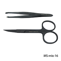 Косметический набор в подарочной упаковке MS-mix-16#A/V