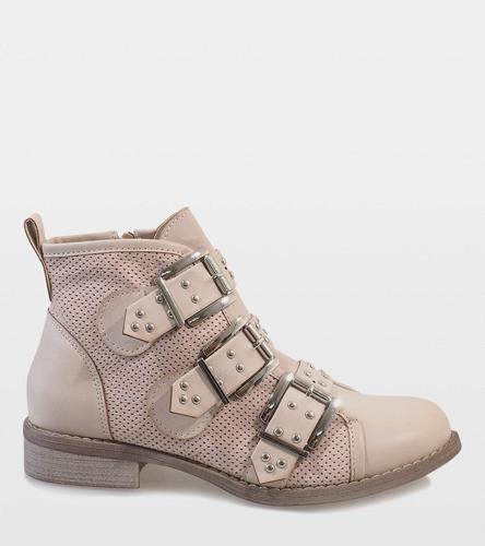 Женские ботинки Coston