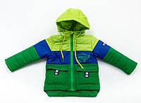 Куртка демисезонная для мальчика «Хот Вилс», фото 1