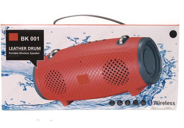 Колонка Bluetooth BK001