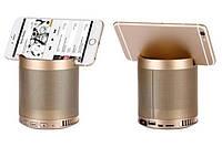 Колонка Bluetooth HFQ3 + подставка