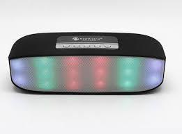 Колонка Bluetooth NR2014 LED