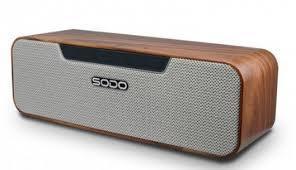 Колонка Bluetooth SODO L4