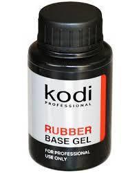Kodi Base Gel - Базовое покрытие для гель-лака, 30 мл.