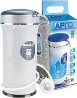 Фильтр Арго для очистки воды купить в Украине (очистка от примесей, бактерий, хлора, вредных соединений)