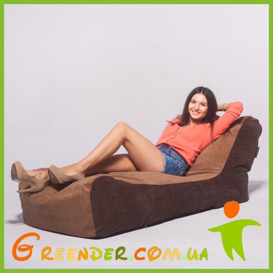 Кресло-мешок Лежак Poparada