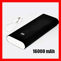 Power Bank Xiaomi Mi 16000 mAh внешний аккумулятор, фото 1