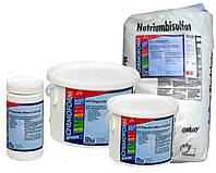 Chemoform pH-Regulator Minus 5 кг - Средство для снижения уровня рН в воде