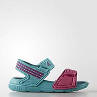Детские сандали Adidas Akwah 9 AF3866, фото 1