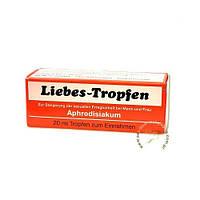 Возбуждающие капли Liebestropfen