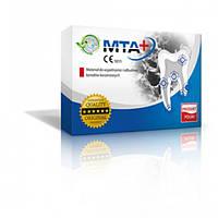 MTA +  ,(Мта плюс) Материал для заполнения и реконструкции корневых каналов