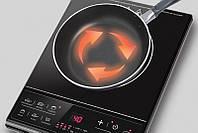LSU-4072 Инфракрасная электроплита 2000 Вт Livstar, фото 1