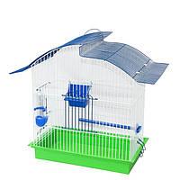 Клетка для птиц Меда краска 400*220*460