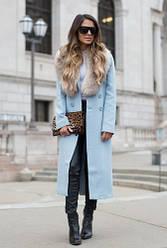 Пальто зимние, норма и батал