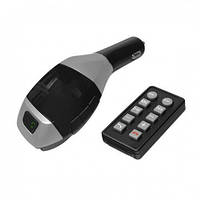 FM модулятор с Bluetooth для автомобиля Н20 оригинал