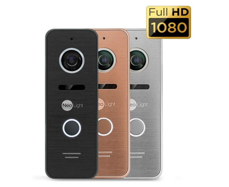 Вызывная видеопанель Neolight Prime Full HD