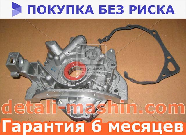 Насос масляный 2110 2111 2112 1117 1118 1119 2170 2171 2172 с 16 клапанным двигателем (маслонасос инжектор)
