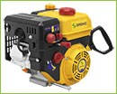 Двигатель бензиновый SADKO WGE-200 (для зимы)