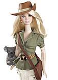 Кукла Барби Австралия из серии Страны мира, фото 2