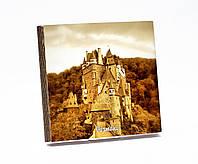 Шкатулка-книга на магните  slim  с 9 отделениями XL Замок в Эльцбурге