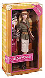 Кукла Барби Австралия из серии Страны мира, фото 5