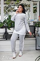 Женский спортивный костюм АК03608 (50-56)