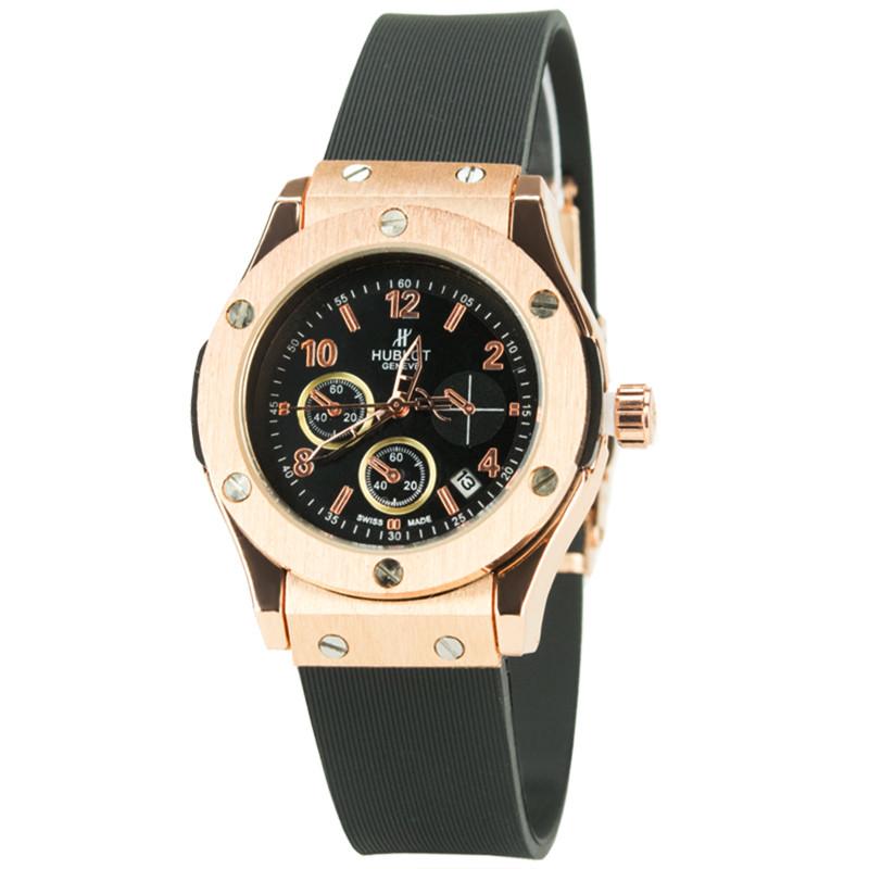 Часы мужские 3920Lg.black-b
