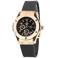 Часы мужские Hublot 3920Lg.black-b купить недорогие часы оптом недорого