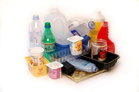 Как сдать пластик в Харькове?