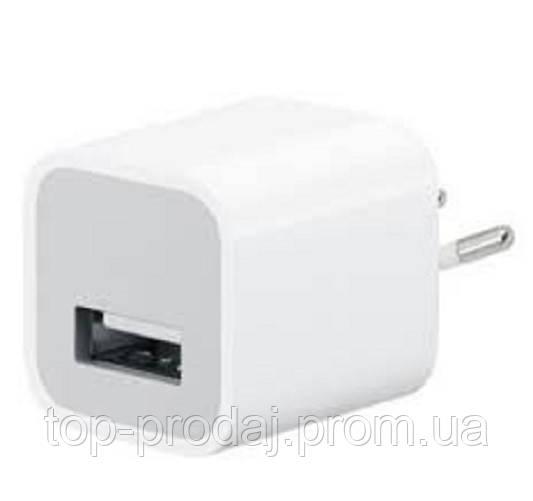 Адаптер 1А 4GS/3G / 003 (apple) AR 34, Сетевой адаптер, Зарядное устройство блок  с евро-штепсером, Переходник