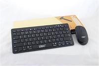 Клавиатура KEYBOARD + Мышка wireless charge, Беспроводная мышь и клавиатура, Набор мыши и клавиатуры блютуз, фото 1