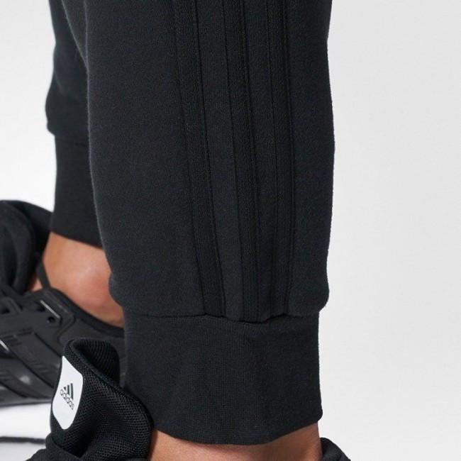 Черные спортивные брюки Adidas ESS 3S TCF P FL CD8808 - 2019 ... cab06a7d0385f