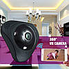 3D панорамная IP камера CAD 3630 видеонаблюдения 360 градусов WI-FI Full HD, фото 5