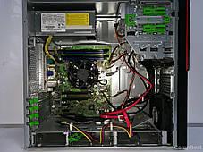 Fujitsu Esprimo P720 Tower / Intel® Pentium® G3220 (2 ядра по 3.0 GHz) / 4GB DDR3 / 120GB SSD НОВЫЙ / VGA, DVI, DP, USB 3.0, фото 2