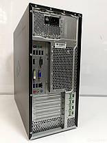 Fujitsu Esprimo P720 Tower / Intel® Pentium® G3220 (2 ядра по 3.0 GHz) / 4GB DDR3 / 120GB SSD НОВЫЙ / VGA, DVI, DP, USB 3.0, фото 3