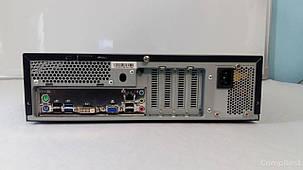 MSI SFF / Intel® Core™ i7-2600 (4 (8) ядра по 3.40 - 3.80 GHz) / 16 GB DDR3 / 500 GB HDD+120 GB SSD НОВЫЙ / USB 3.0, SATA 3.0, PCI Express 3.0, фото 2