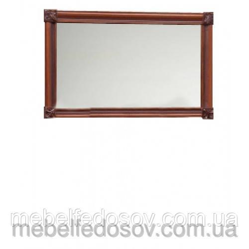 Зеркало 1,1 Ливорно  (Світ мебелів) 1090х55х720мм