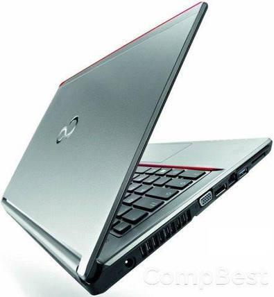 "Fujitsu LifeBook E743 / 14"" (1600x900) / Intel® Core™ i5-3230M (2 (4) ядра по 2.60 - 3.20 GHz) / 4GB DDR3 / 120GB SSD / VGA, DP, USB 3.0, WebCam, фото 2"