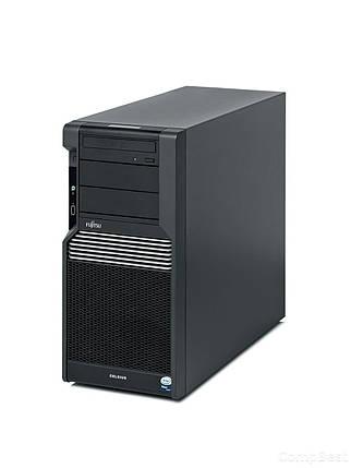 Fujitsu Celsius M470-2 Tower / Intel Xeon W3530 (4(8) ядра по 2.8-3.06GHz) / 12GB DDR3 / 500GB HDD / NVIDIA Quadro FX 1800 768MB 192-bit , DVI, фото 2
