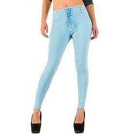 Женские брюки от Best Fashion blue - SS-BF67001-синий