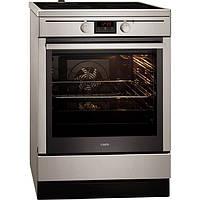 Электрическая кухонная варочная плита AEG 47036IU-MN