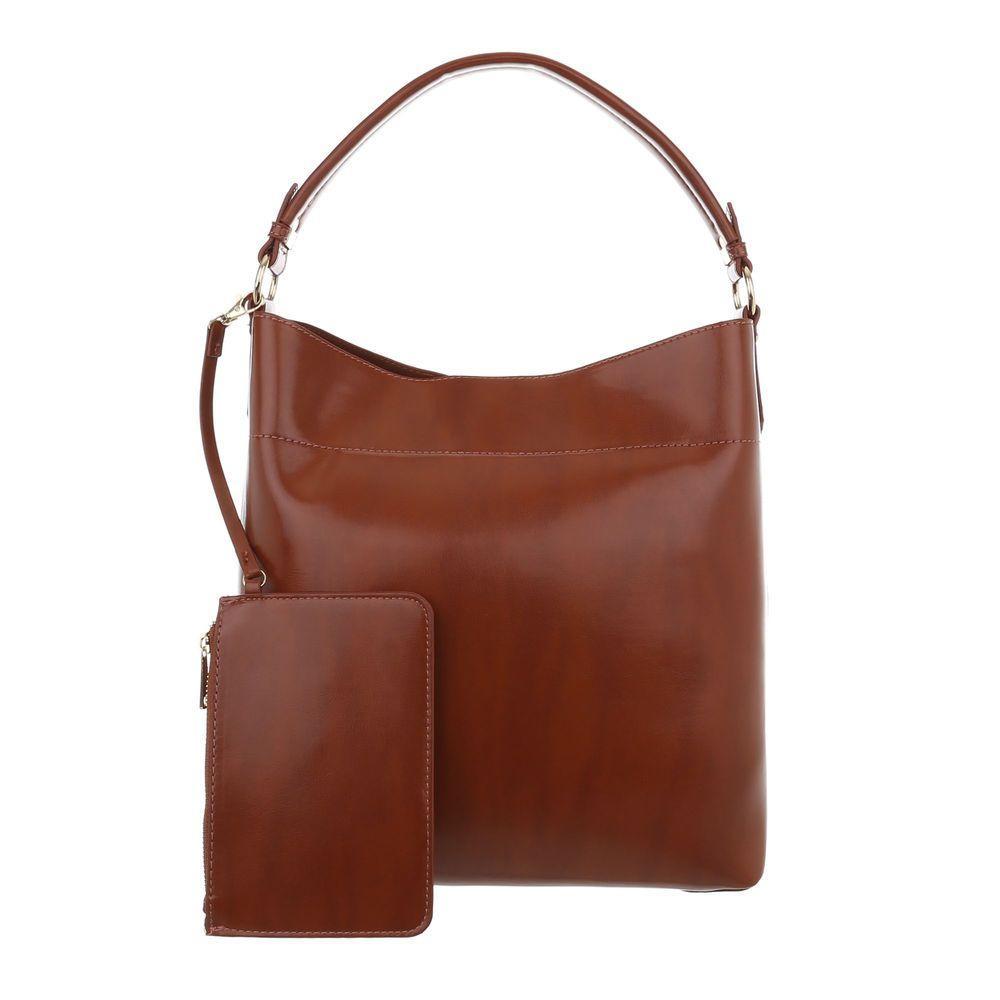 Женская сумка-cuoio - ТА-1735-73-cuoio
